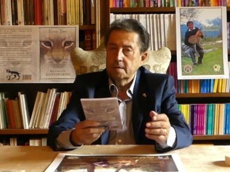 Franco Tassi: l'amico della Natura.