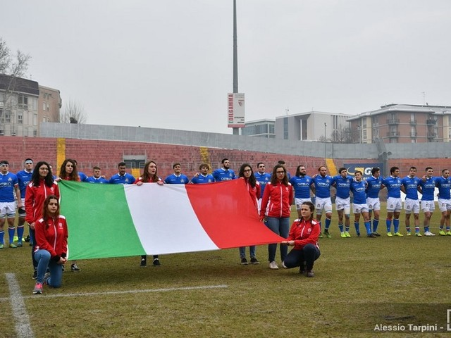 Rugby, Grenoble Espoirs-Selezione Italia U20 31-19. Gli azzurrini di Roselli sconfitti in Francia