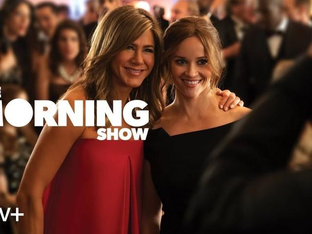 Debutto flop per The Morning Show con Jennifer Aniston, nonostante un budget e una promozione milionari