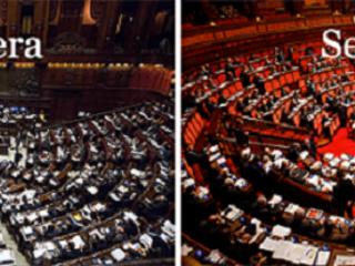 Politiche 2018 proiezione seggi camera e senato altro for Seggi senato