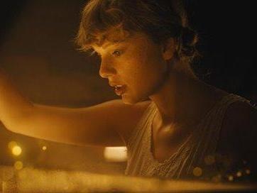 Taylor Swift: ecco i numeri del nuovo record di Folklore