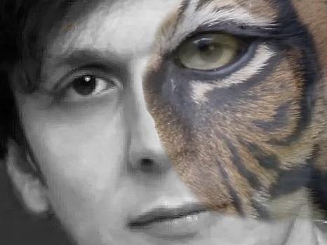 Ermal Meta è inarrestabile, come Rocky ha l'occhio della tigre