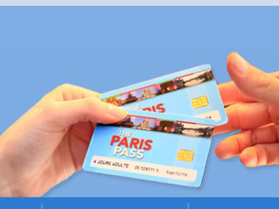Paris City Pass: Sconti fino al 21% di Novembre
