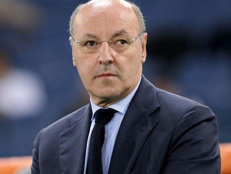 """Inter, Marotta: """"Spalletti con noi anche il prossimo anno, è un grande allenatore"""""""