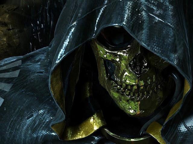 Death Stranding si trasforma in un gioco PS1 in uno splendido video di un fan