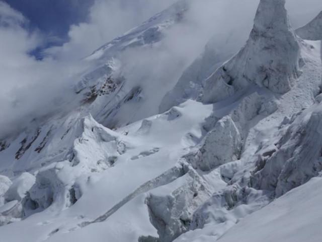 """""""Pangpoche & Manaslu Expedition 2019"""": Cazzanelli, Favre e Camandonai si concentrano sul Manaslu"""