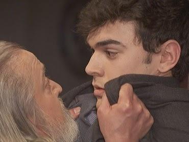 Il Segreto: Video puntata 12 dicembre 2017