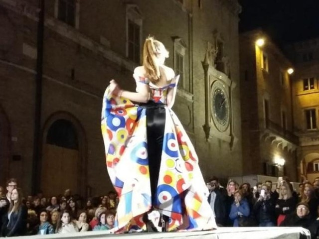 """Bauhaus 100, i lavori del Liceo Artistico """"Cantalamessa"""" esposti a Macerata"""