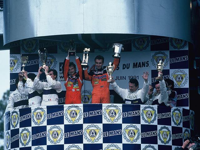30 anni fa la vittoria Mazda alla 24 Ore di Le Mans