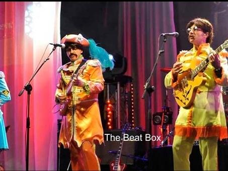 Dalla Beatles Story a Redman, tutti i concerti a Roma nella settimana del 22 aprile