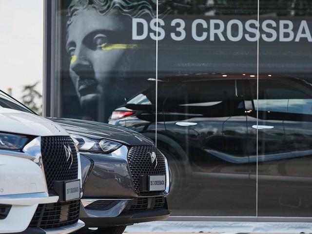 DS concept store nuove idee per far conoscere i nuovi modelli