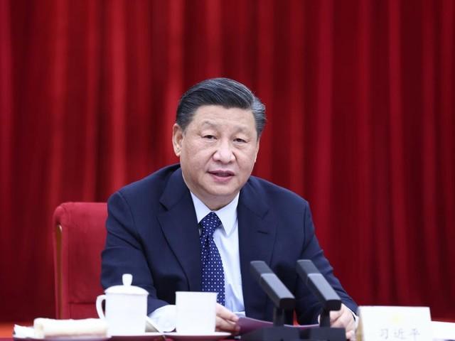 Xi Jinping al Leaders Summit on Climate: «Costruire insieme un avvenire condiviso per l'uomo e la natura»