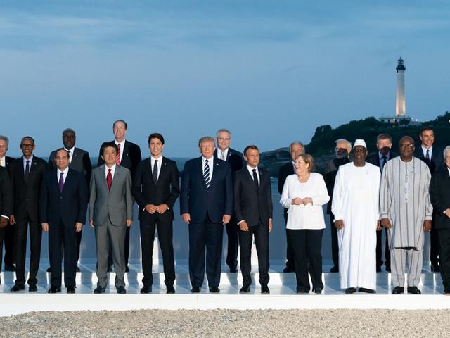 Guterres ai governi del G7: non solo Amazzonia, mobilitatevi per il summit Onu sul clima