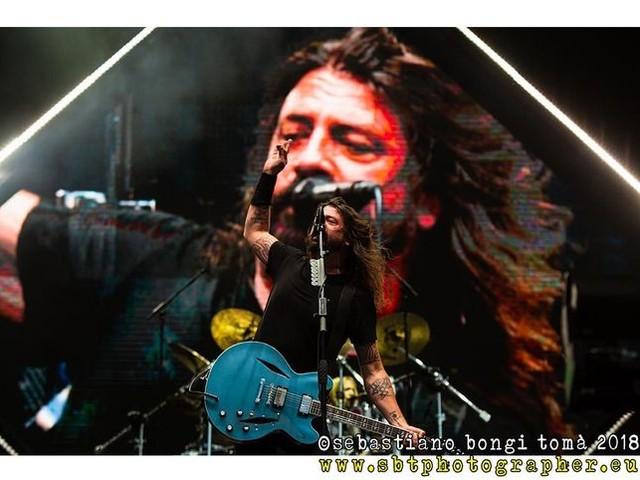 L'album solista di Dave Grohl che uscì come Foo Fighters