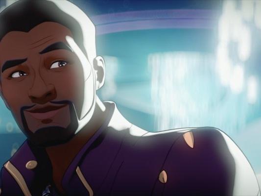 What If...?, Chadwick Boseman sarà presente in quattro puntate