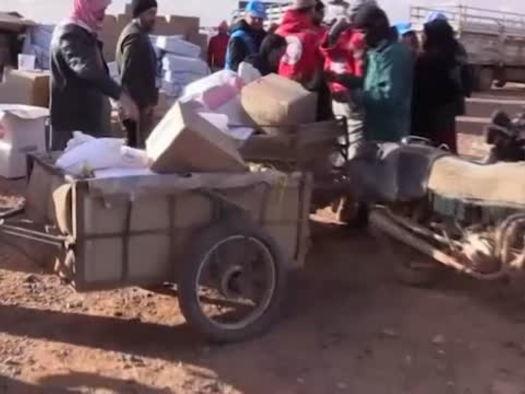 Francia-Gb: non sostituiremo Usa in Siria