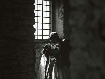 La raccolta dei momenti più intensi di coppia durante il vostro matrimonio