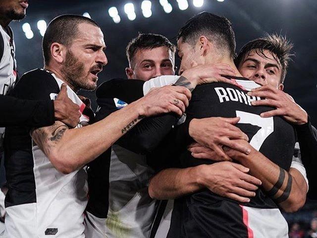 """Cristiano Ronaldo rialza la testa: """"Juventus, restiamo uniti e teniamo duro"""""""