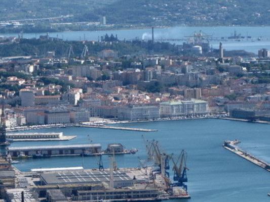I porti italiani reggeranno allo sviluppo dei commerci con la Cina?