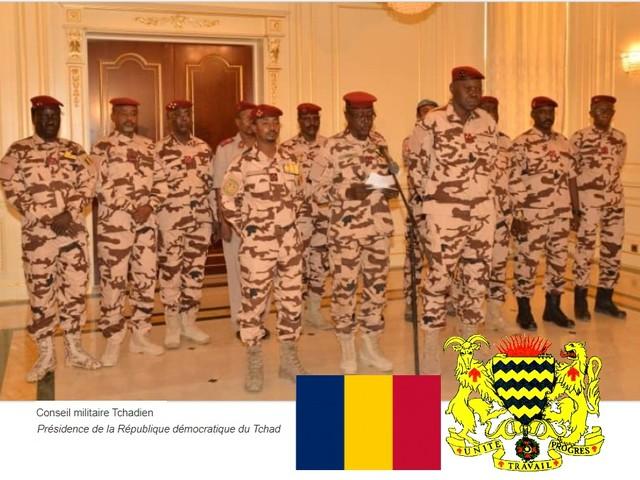 Golpe in Ciad dopo la morte del presidente Idriss Déby: al potere i militari e il figlio