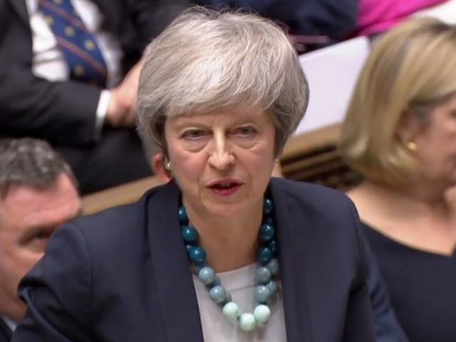 Brexit, nuovo schiaffo a May: la sua mozione viene bocciata