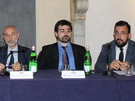 Savarese è pronto a calpestare la dignità del 15% dei bambini italiani pur di creare paura contro fantomatiche «potenti lobby LGBT»