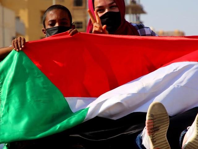 Dietro il golpe in Sudan le mire dei terroristi islamici