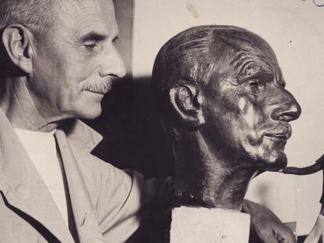 Mario Mirko Vucetich: rigore e passione della scultura