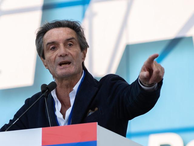I Pm di Milano cercano prove nei cellulari del governatore e di due assessorilombardi