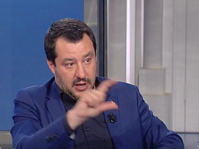 Pensioni, Salvini ribadisce: 'L'obiettivo adesso è Quota 41'