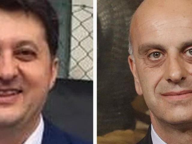 Arresti sanità Umbria, torna libero l'ex assessore regionale Luca Barberini. Ex segretario Bocci in silenzio davanti al gip