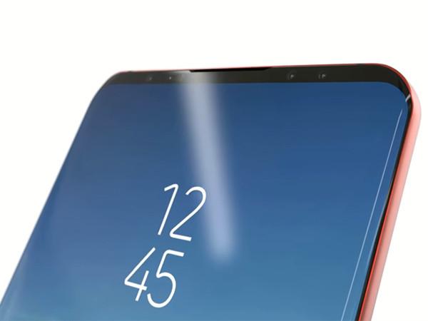 Galaxy S9: riconoscimento facciale in 3D, ancora più rapido ed efficiente
