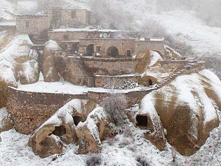 Il regno d'inverno – Winter Sleep, film su Rai5