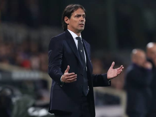 """Atalanta-Lazio, Inzaghi: """"Vogliamo vincere davanti ai nostri tifosi""""   Finale Coppa Italia"""