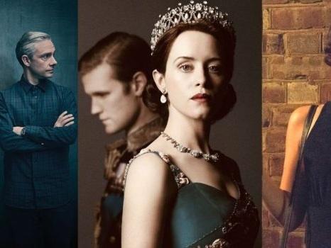 10 serie tv inglesi da non perdere, le più belle da Sherlock e The Crown a Fleabag