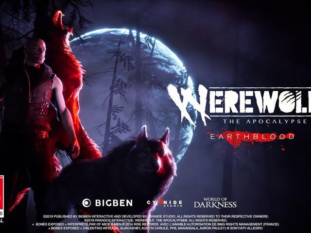 La dimensione horror di Werewolf: The Apocalypse Earthblood nel reveal trailer del PDXCon