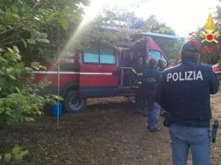 Maltempo in Calabria, senza esito le ricerche del bimbo Il presidente del Senato lunedì nelle zone colpite