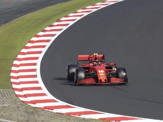 DIRETTA F1, GP Eifel 2020 LIVE: Charles Leclerc e la Ferrari sperano nel podio. Si parte alle 14.10
