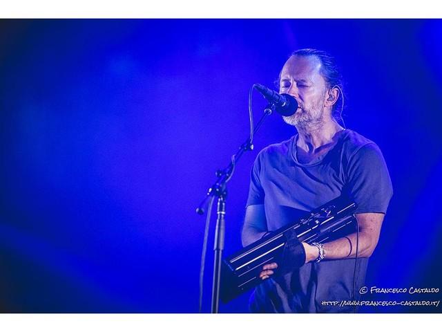 Radiohead, l'imprecazione diventa un loop: la video storia - GUARDA