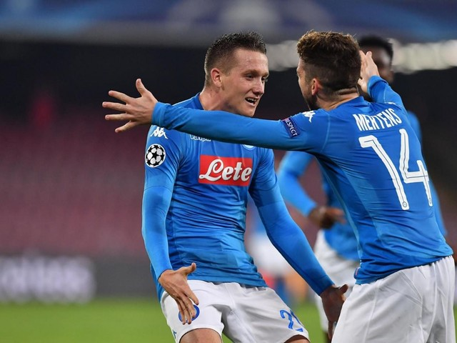 Champions, il Napoli si qualifica agli ottavi se… le combinazioni