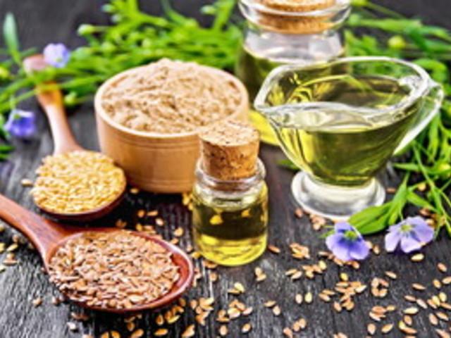 Olio di semi di lino: le sai proprio tutte?