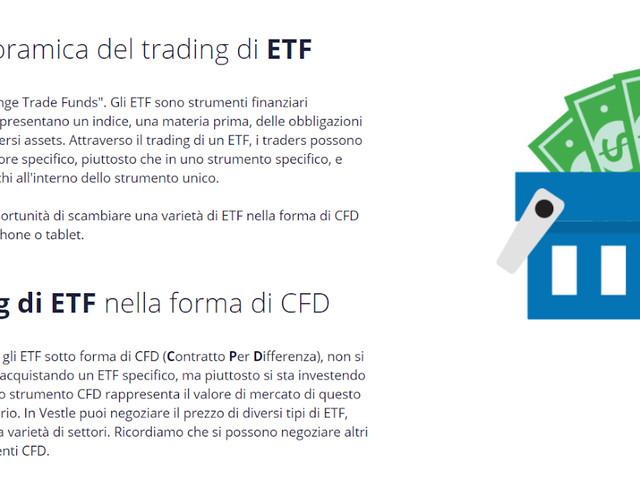 ETF in crescita senza adeguamento normativo