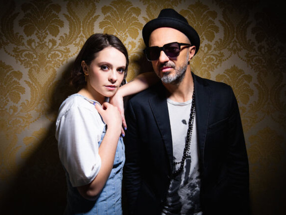 "Samuel ci porta al ""Cinema"" con Francesca Michielin"