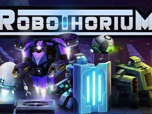 Robothorium: Recensione, Trailer e Gameplay