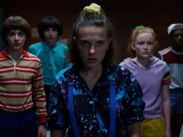 Stranger Things 4, cosa si nasconde nell'enigmatico teaser?