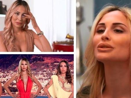 """Noemi Letizia tra le protagoniste di """"The Real Housewives di Napoli"""": """"Ho una dignità che non finisce più"""""""