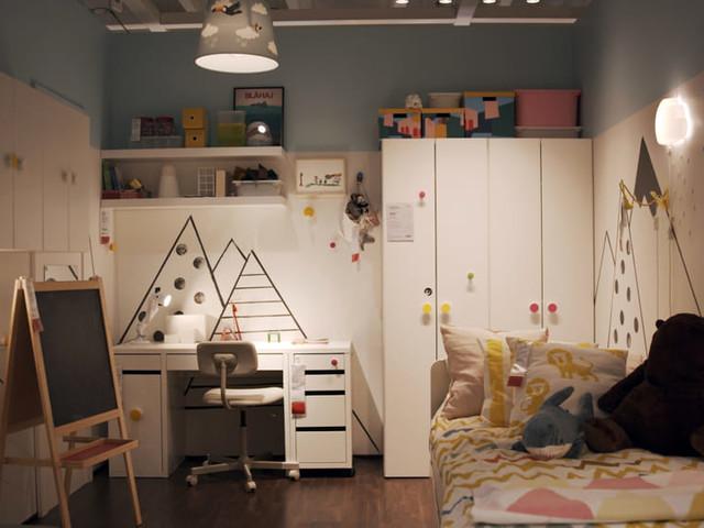 Ikea e Save the Children insieme contro la violenza assistita