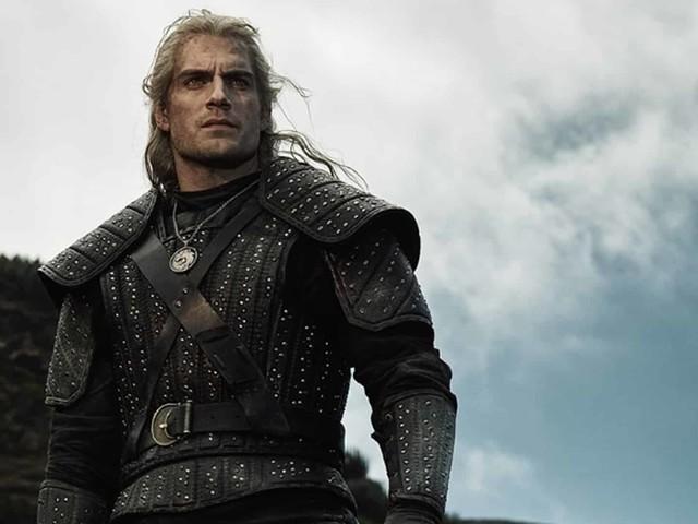 Netflix rinnova The Witcher per una seconda stagione