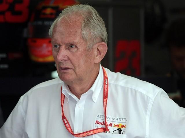 """F1, Helmut Marko rilancia: """"La Red Bull è la macchina più veloce, ma consumiamo di più le gomme"""""""
