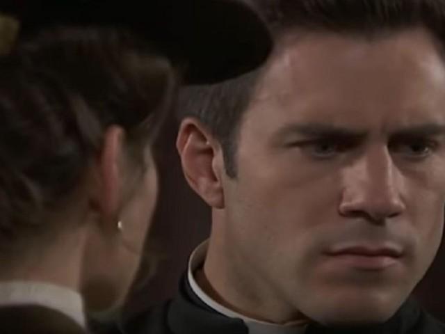 Una Vita, spoiler: Alicia invita Telmo a concedersi a lei per il bene di Lucia
